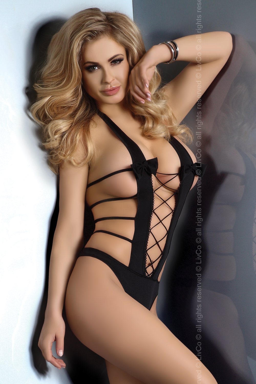 Woman Erotic Body Dallas