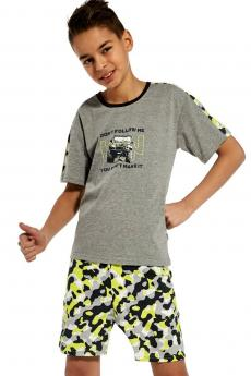 Boy's pajama 218/74 Young jeep
