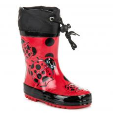 Children rubber boots 40985