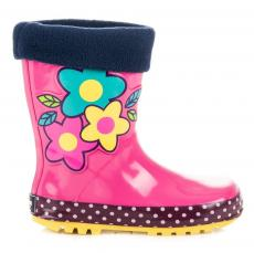Children rubber boots 40995