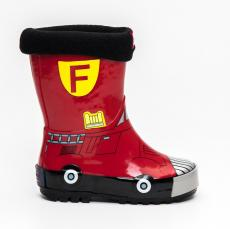 Children rubber boots 50037
