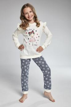 girls' pajama 040/90 Pretty girl