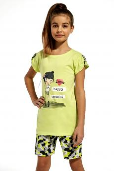 girls' pajama 244/62 Young Girl