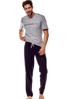 Men's pajama 36214 Gale 90x graphite