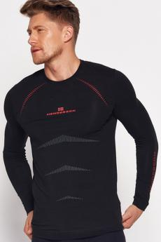 Men's sportswear 22969 Skin black