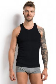 Men's t-shirt 1480 M 100 black