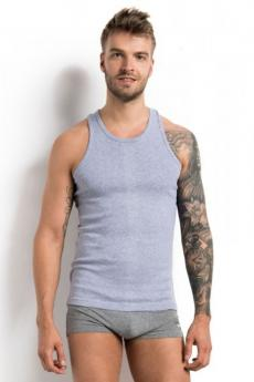 Men's t-shirt 1480 M 100 graphite