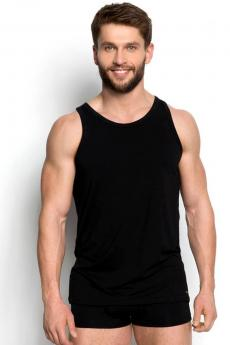 Men's t-shirt 34323 Grant black