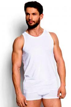 Men's t-shirt 34323 Grant white