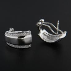 Earrings 51672