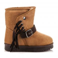 Snow boots 17638