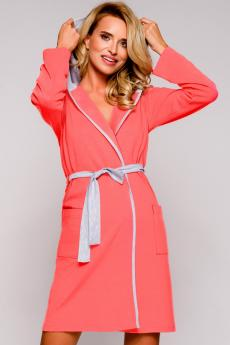 Woman bathrobe 2240-01