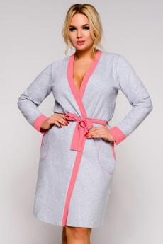 Woman bathrobe 484-01