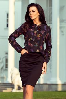 Woman blouse 140-10