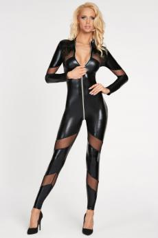 Woman bodystocking Chancay