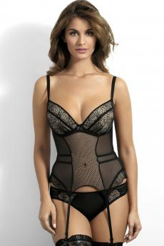 Woman corset 432 Diamond V