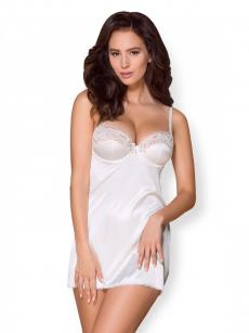 Woman luxury chemise 871-CHE
