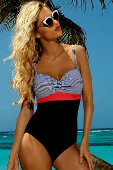 Woman one piece swimsuit 8030 M4