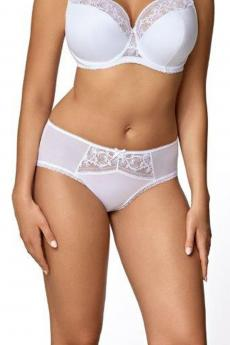 Woman panties 1776 white