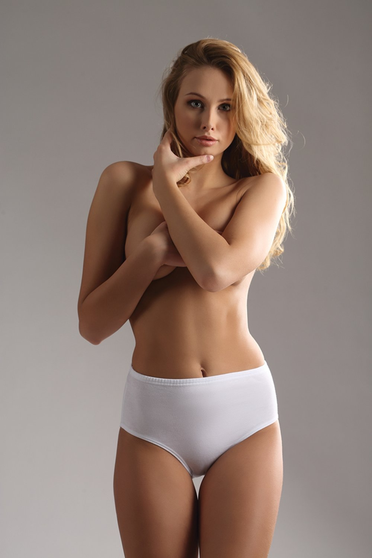 Swedish women in panties — img 6