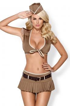 Woman sexy costume 814 CST