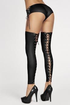 Woman stockings Casma black