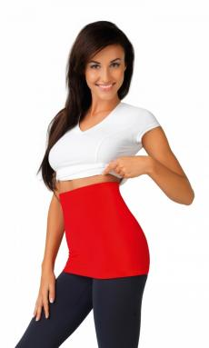 Woman sweaters and pullovers 5 in 1 red