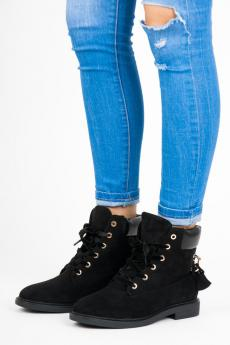 Women's ankle boots 32889
