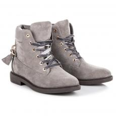 Women's ankle boots 32927