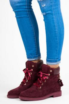 Women's ankle boots 32929