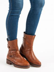 Women's ankle boots 47429