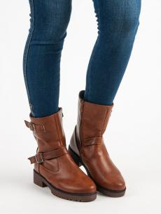 Women's ankle boots 47431