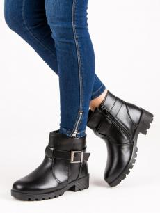 Women's ankle boots 48650