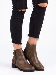 Women's ankle boots 48861