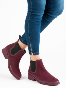 Women's ankle boots 49473