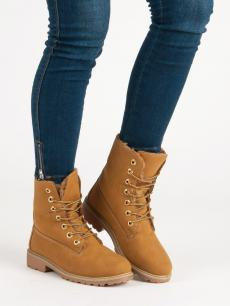 Women's ankle boots 49895