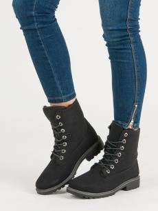 Women's ankle boots 49896