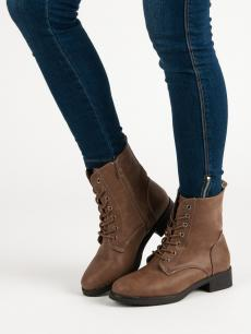 Women's ankle boots 49908