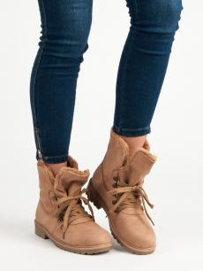 Women's ankle boots 49941
