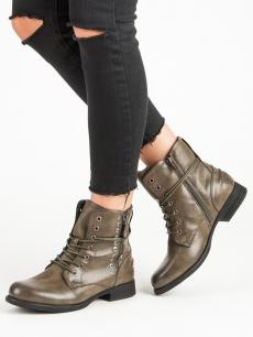 Women's ankle boots 49958