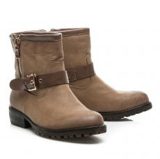 Women's ankle boots 50038