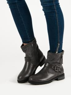 Women's ankle boots 50132