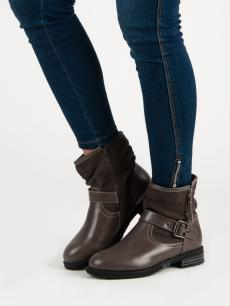 Women's ankle boots 50136