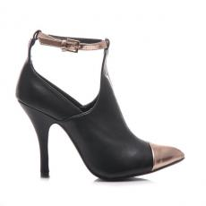 Women's ankle boots 2006