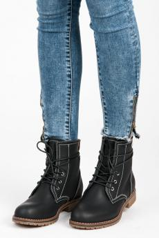 Women's ankle boots 29675