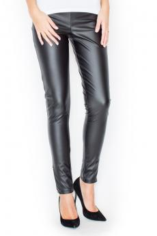 Women's jeans and trousers K197 black