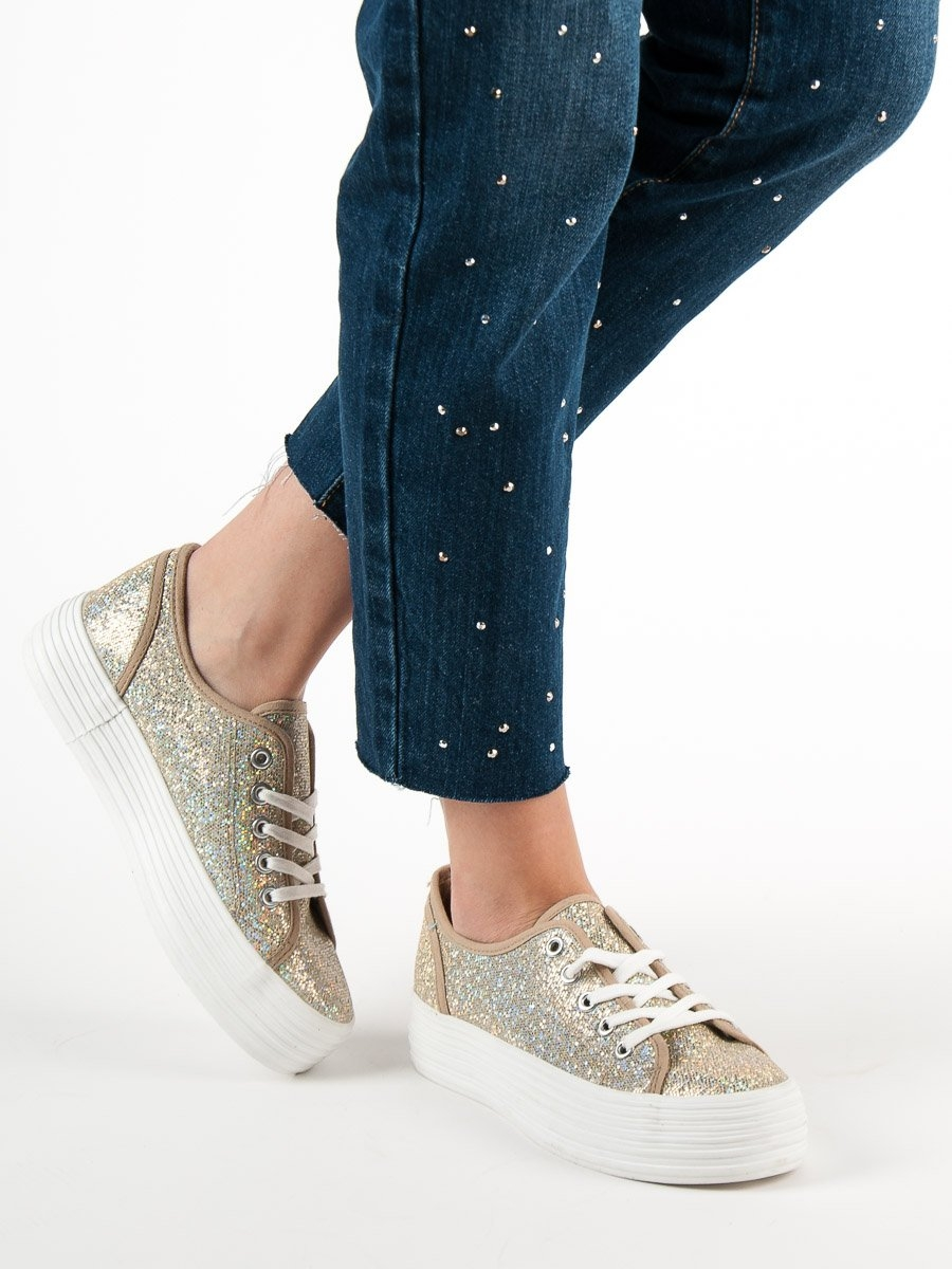 Women's trainers 55096