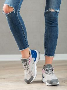 Women's trainers 55273