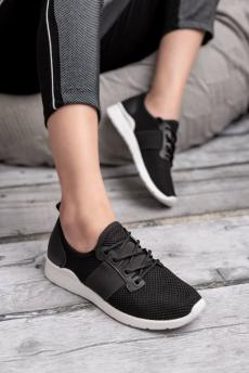Women's trainers 55763